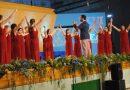 VII Encuentro  de Jóvenes Coros de Asturias en el Nuevo Teatro de La Felguera