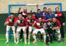 Los Coyanes F.S. ascienden a Primera Preferente de fútbol sala