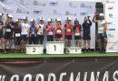 """Manuel Merillas y Marta Escudero ganan la """"Xtreme Trail"""" de  El Sotón"""
