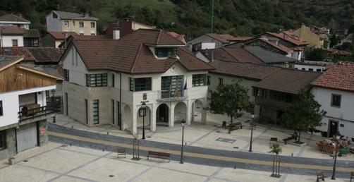 Sobrescobio suprimirá las tasas municipales además de los cánones de terrazas