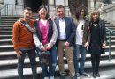 Laviana estará representada en el Pacto por la Infancia de Asturias