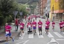 Abierta la inscripción para la carrera contra el cáncer del 8 de septiembre en San Martín