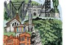 Langreo, una apuesta por el patrimonio industrial