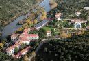 El Balneario de Ledesma, modelo para la Universidad de Salamanca en unas jornadas sobre biomasa y energías limpias