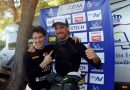 Los pilotos del Langreo Motor Club, Joseba Iraola y Javi Villa, seleccionados para representar a España en el Máster Europeo de Montaña