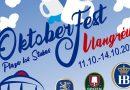 Langreo acoge el Oktoberfest de Munich