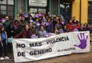 San Martín se suma a la presentación en Caso de la Campaña contra la violencia de género