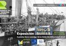"""La Residencia de Felechosa acoge una expo sobre """"Los Niños de la Guerra"""" asturianos en la URSS desde 1937"""