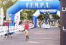 Carlos Sánchez y Melania Cillero se imponen en la III Abeduriu Trail Race