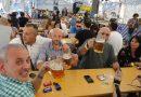 Langreo se rinde a la cerveza alemana
