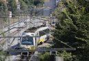 Los viajeros piden que se reduzcan las paradas de tren entre Laviana y Gijón