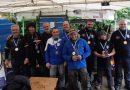Arqueros de San Martín suma cinco medallas en los Campeonatos de Asturias