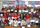 San Martín premia a los mejores deportistas de 2018