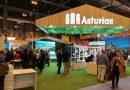 Asturias a Fitur por turistas