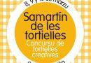 """Gastronomía creativa en """"Samartín de les Tortielles"""" del 8 al 10 de marzo"""