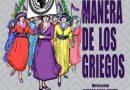 Alhama Teatro presenta 'A la manera de los griegos' en Langreo