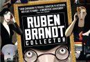 Ruben Brandt, collector en el Cine Felgueroso de Sama