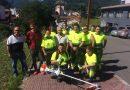 Comienzan los trabajos de limpieza, jardinería y montes del taller de empleo en San Martín