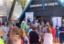 El stand de Langreo en la Feria de Muestras llega a 52.000 visitantes y marca un nuevo récord de afluencia