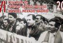 Abierta la covocatoria para el Concurso de Microrrelatos Mineros Manuel Nevado Madrid