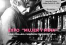 La exposición 'Mujer y Mina' de la Fundación Obra Social Montepío llega a Gijón