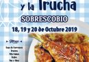 El pitu de caleya y la trucha protagonistas de octubre en Sobrescobio
