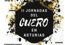 Ciaño acogerá entre los días 8 y 10 de noviembre las II Jornadas del Cuero en Asturias