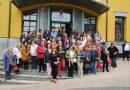 San Martín se suma a la conmemoración del 19 de octubre Día contra el cáncer de mama