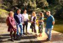El Ayuntamiento de Langreo y el Principado buscan soluciones conjuntas para las piscinas de Pénjamo