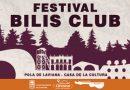 Larga vida al Bilis Club