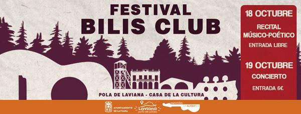 festival bilis club laviana