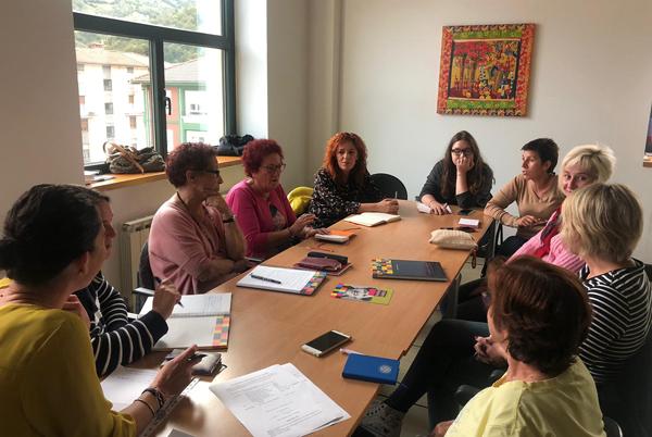 Consejo de la Mujer de Laviana.