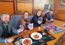El Entrego celebra las Fiestas Gastronómicas de Les Cebolles en una veintena de bares