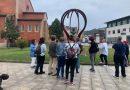 Las rutas guiadas y gratuitas por Langreo regresan desde este fin de semana a La Felguera, Sama y Ciaño
