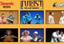 """Clownic presenta""""Turist"""" en las Jornadas de Teatro de Langreo"""