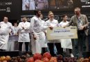 Pablo García Llorente ganador del 'Escoge tu Pinche MAKRO' en Madrid Fusión 2020
