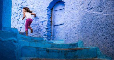 Langreo acoge una exposición de los trabajos presentados a la 28 Bienal Color de la Federación Internacional del Arte Fotográfico