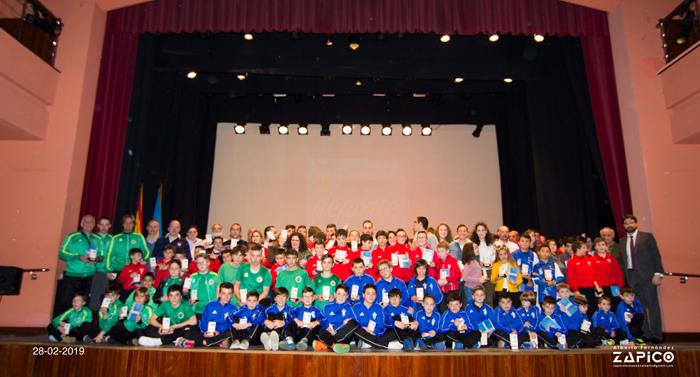 """San Martín celebra el 20 de febrero el """"V Encuentro con el Deporte"""" en el Teatro Municipal"""