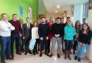 Laviana recibe casi un millón de euros para su Plan de Movilidad Sostenible