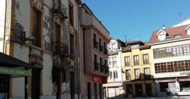 El Ayuntamiento de Laviana llevará a Fiscalía a los a los propietarios del emblemático edificio de Loló