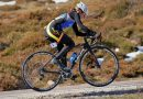 Eva Argüelles le pone música al ciclocross