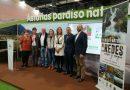 Sobrescobio y Caso se publicitan en Fitur con el turismo inteligente