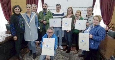 """Presentación de """"Asturias Capital Mundial de la Poesía en Langreo"""""""