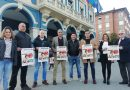 Laviana acogerá el acto más multitudinario del año de los organizados por la Federación de Peñas Sportinguistas