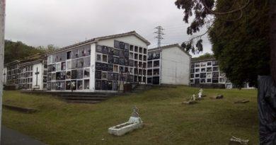 cementerio langreo