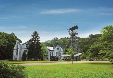 El Ecomuseo de Samuño se sumará el próximo domingo a un día europeo de celebración de la cultura industrial