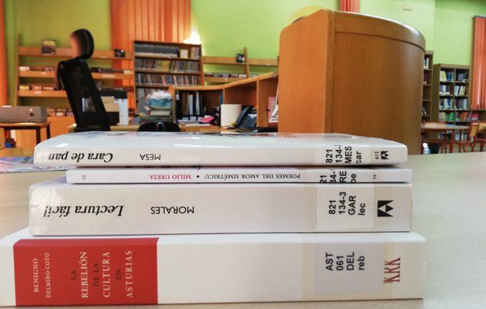 Biblioteca de Sama