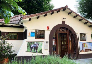 Oficina de Turismo de Langreo