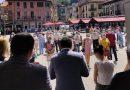Laviana rinde homenaje al exalcalde Ovidio Martínez Morán