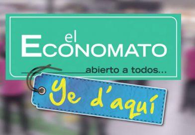 'Ye d'aquí', el distintivo con el que el Grupo El Arco avala y respalda los productos asturianos